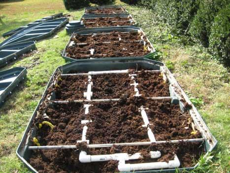 Mathews Soil Consultants Inc Richmond Va Soil Evaluation Drainfield Evaluation